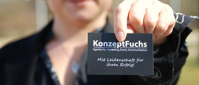 KonzeptFuchs Dresden | Event.Marketing mit Leidenschaft