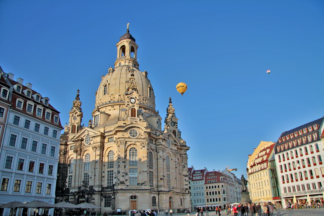 MICE Club in Dresden