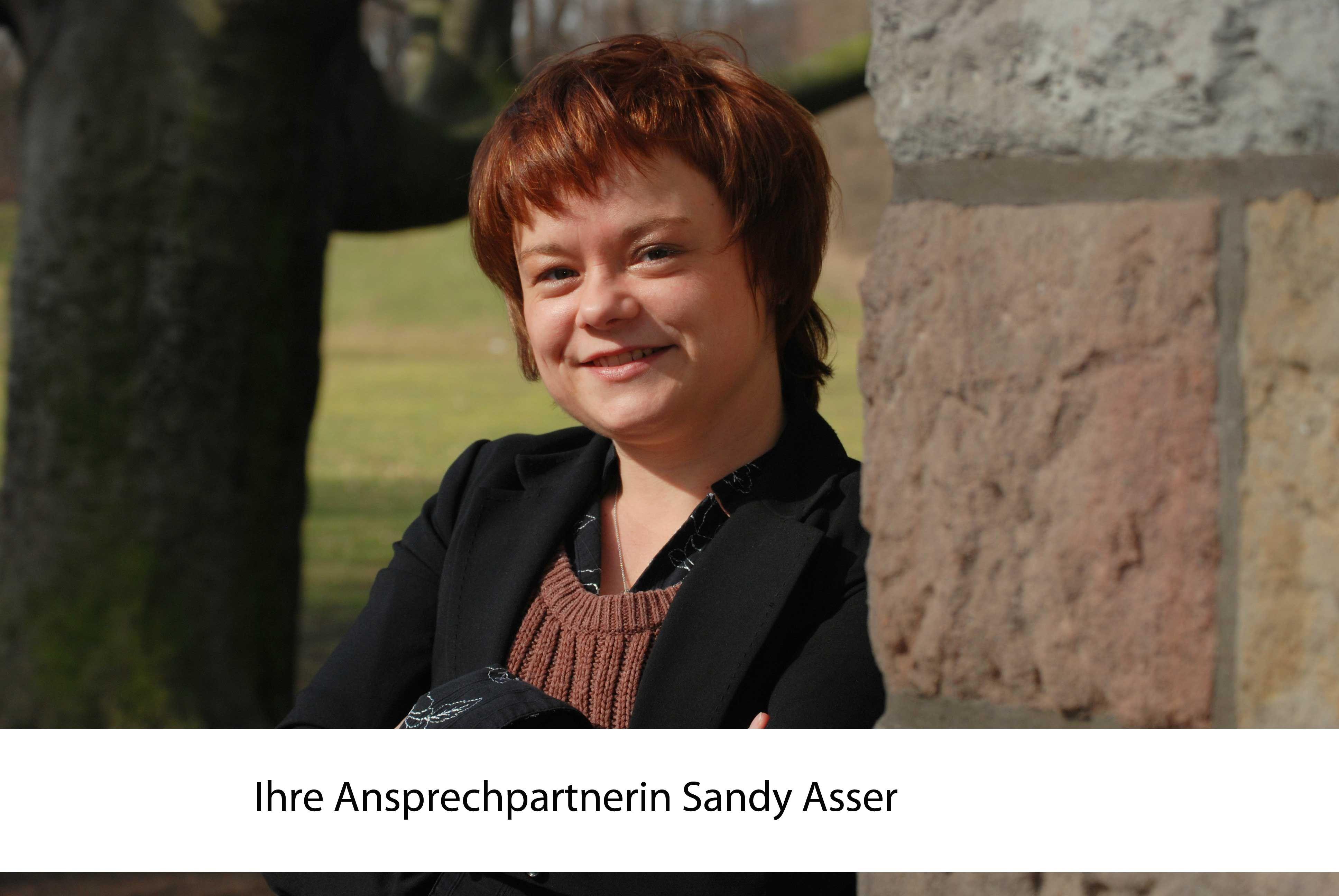 Sandy Asser | KonzeptFuchs - Agentur für Event.Marketing Dresden