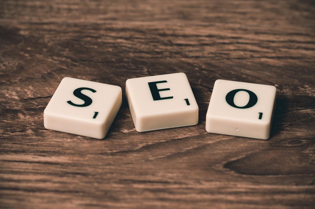 Arbeiten Sie mit Suchmaschinenoptimierung (SEO)?
