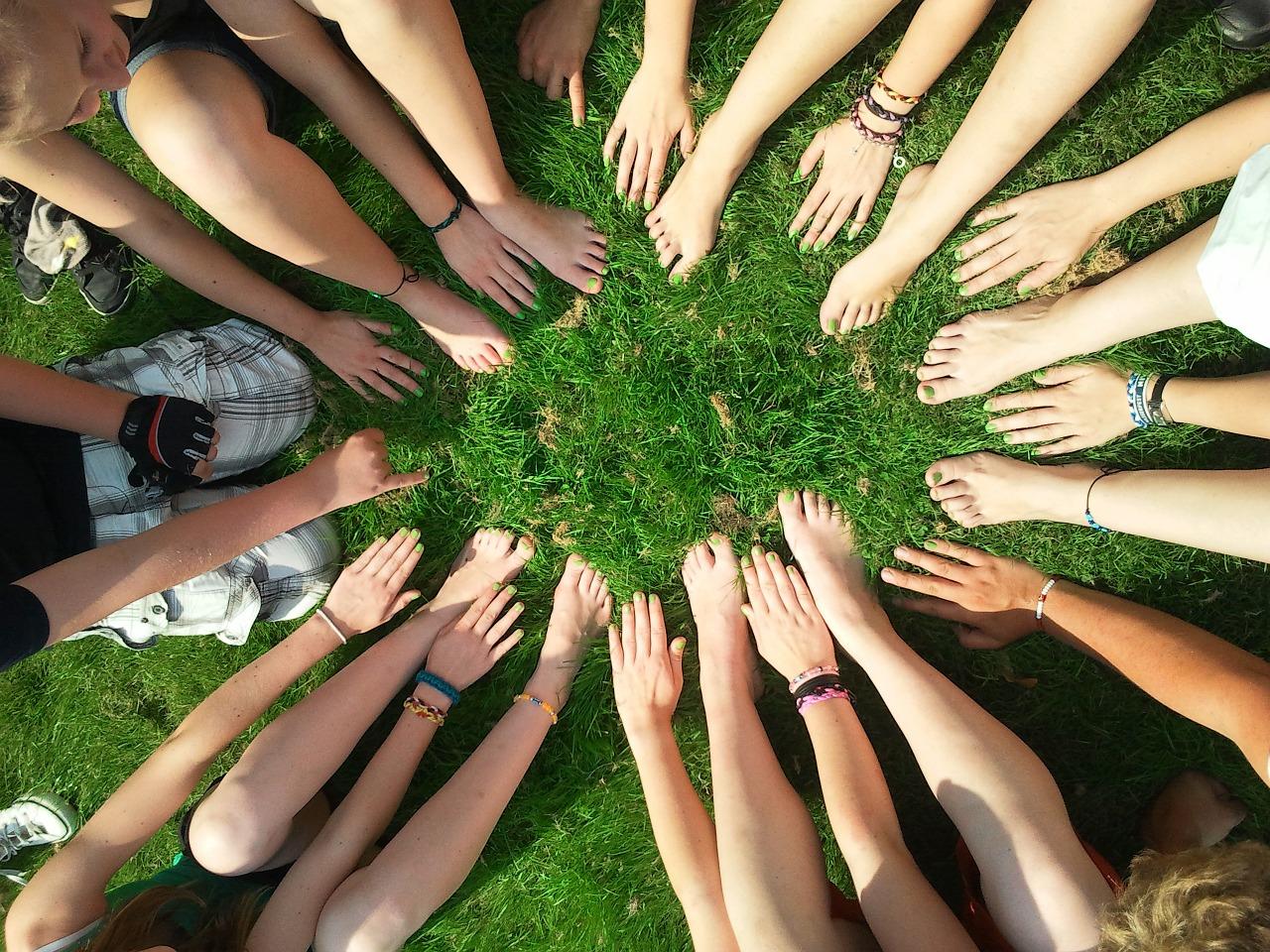 Teambuilding und Incentives mit KonzeptFuchs