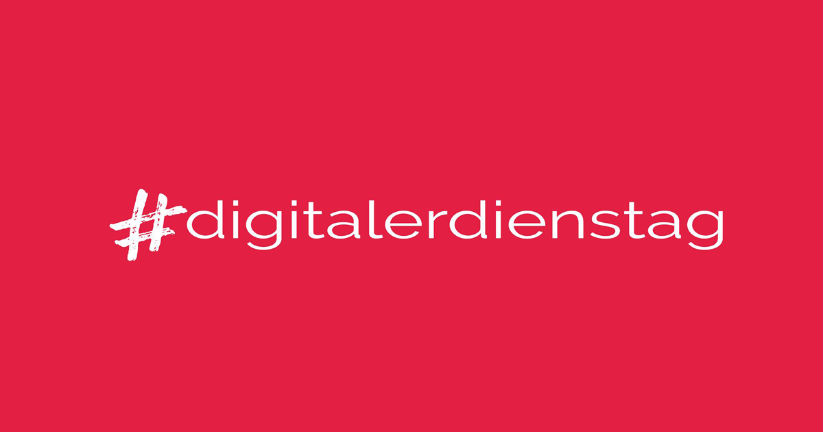 Onlinemarketing Workshopreihe Digitaler Dienstag