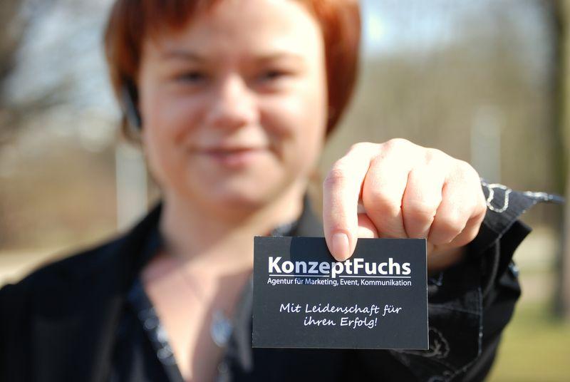 Social Media Agentur KonzeptFuchs
