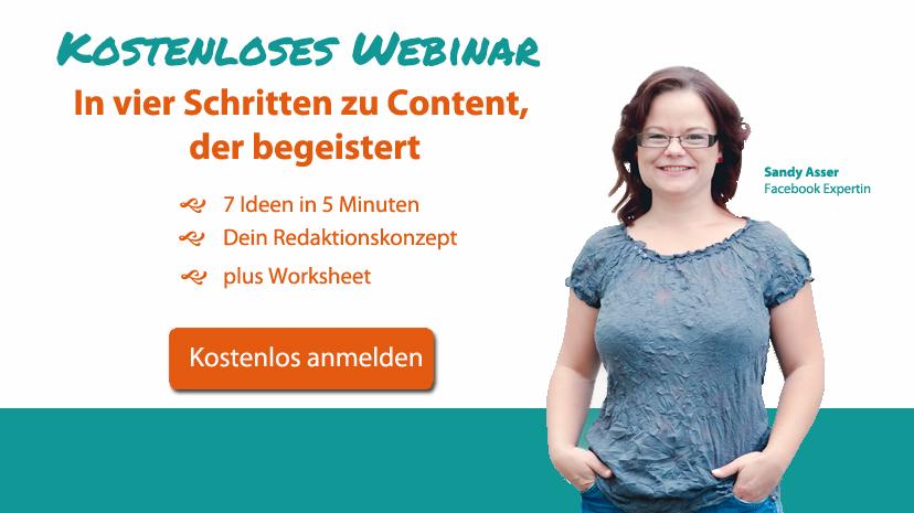 content webinar
