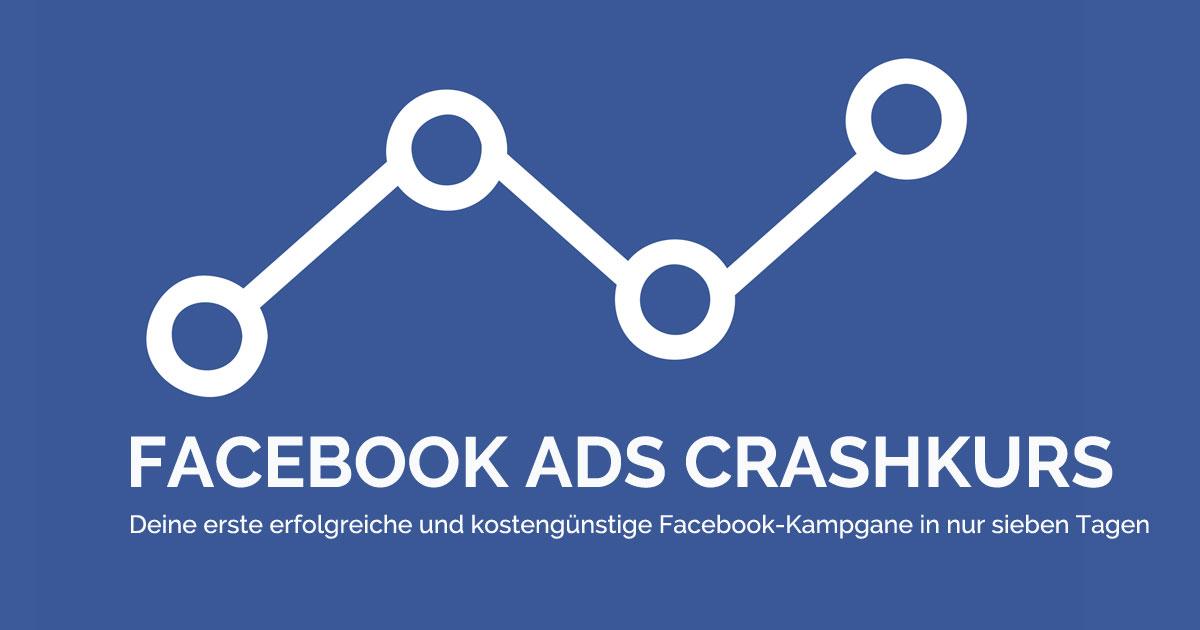 Facebook-Ads-Crashkurs