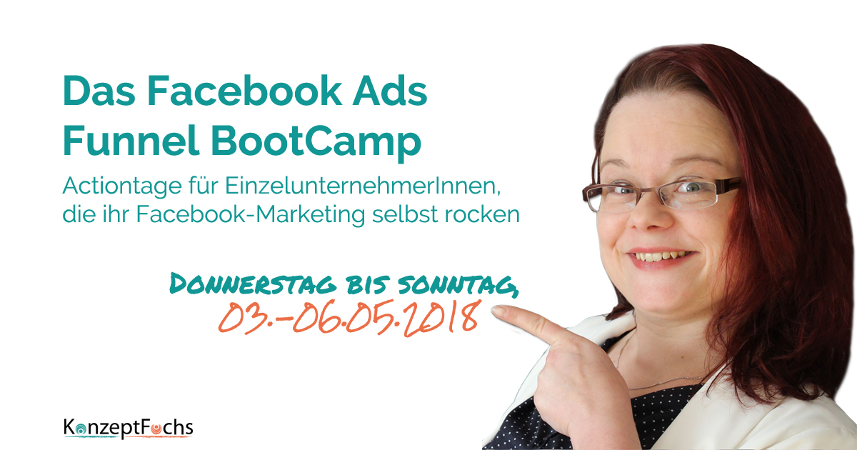 Facebook Ads Funnel BooCamp